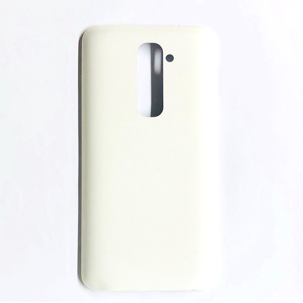 Back Door For LG G2 (White)