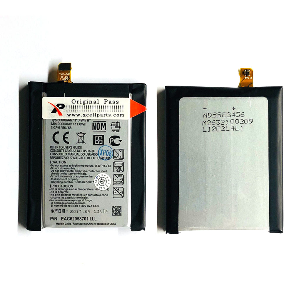Replacement Battery For LG G2