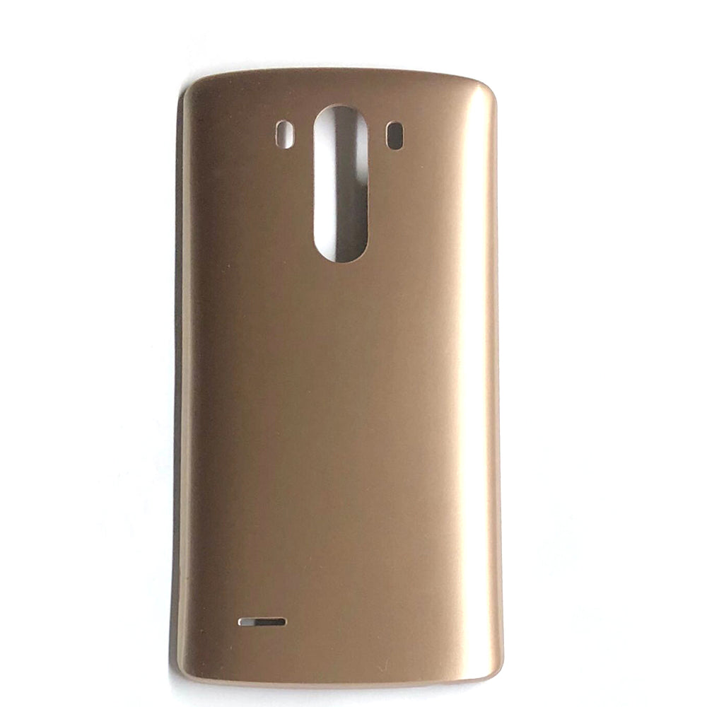 Battery Back Door Cover For LG G3 (Gold)