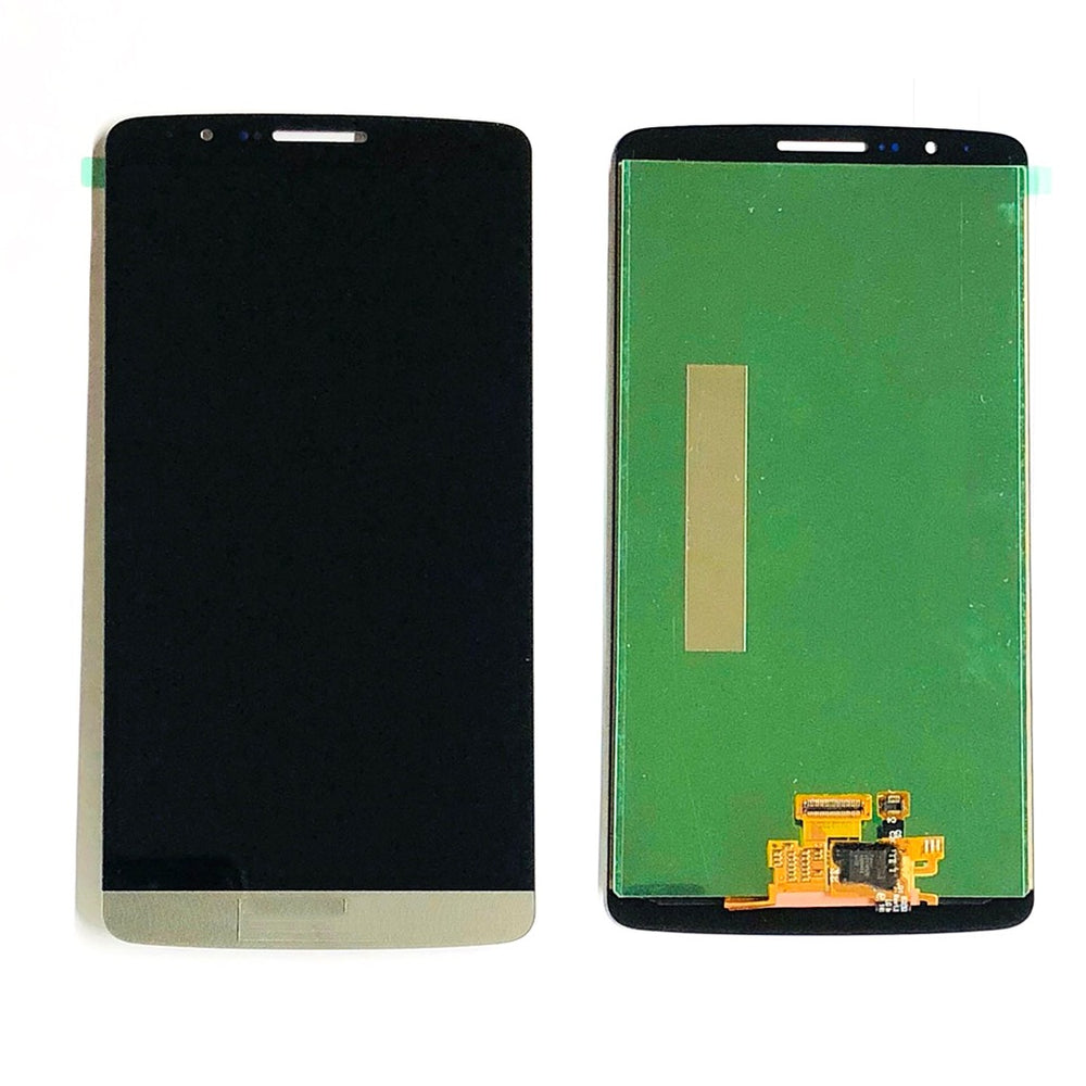 LCD Screen Touch Digitizer With Out Frame For LG G3 (Black)
