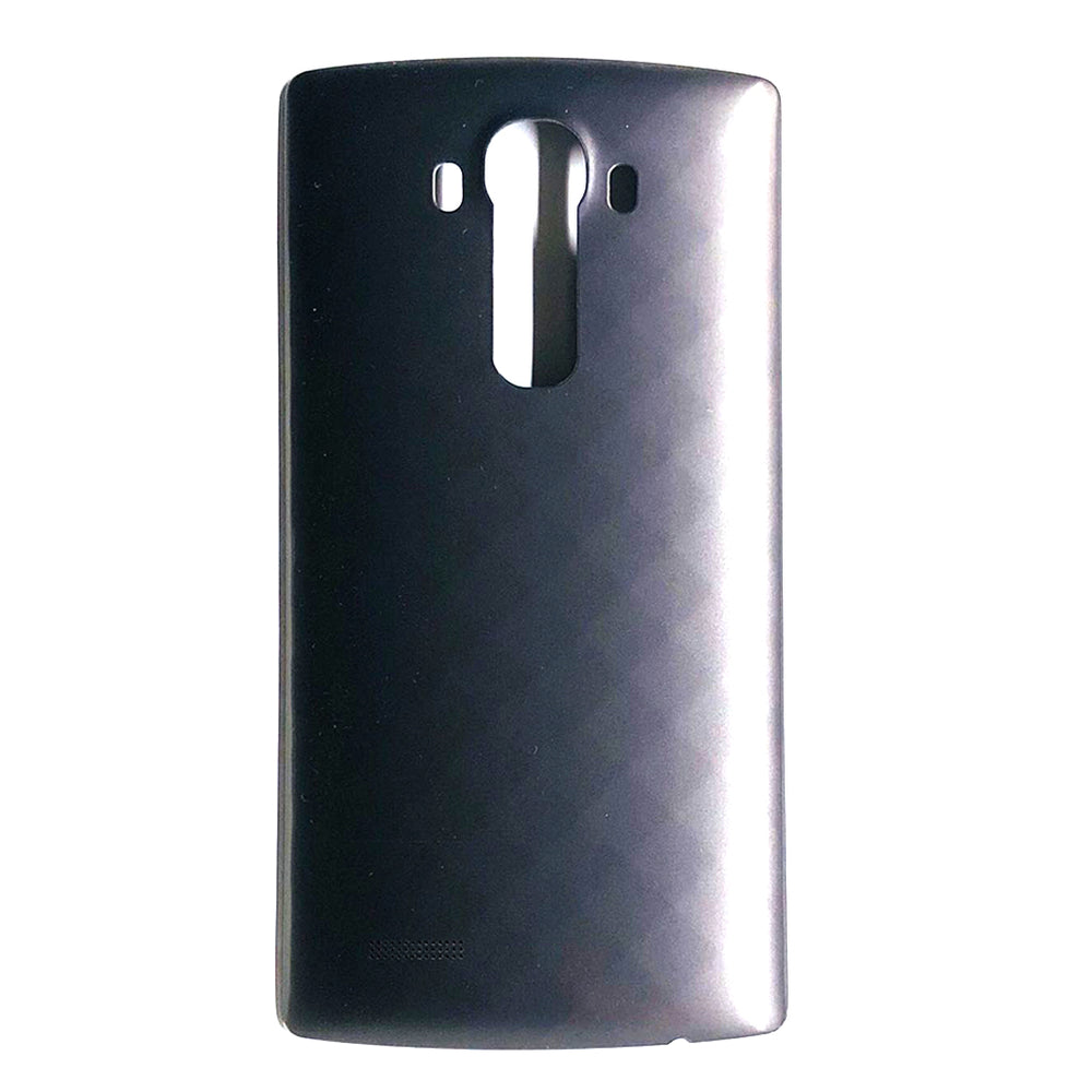 Battery Back Door Cover For LG G4 (Black)