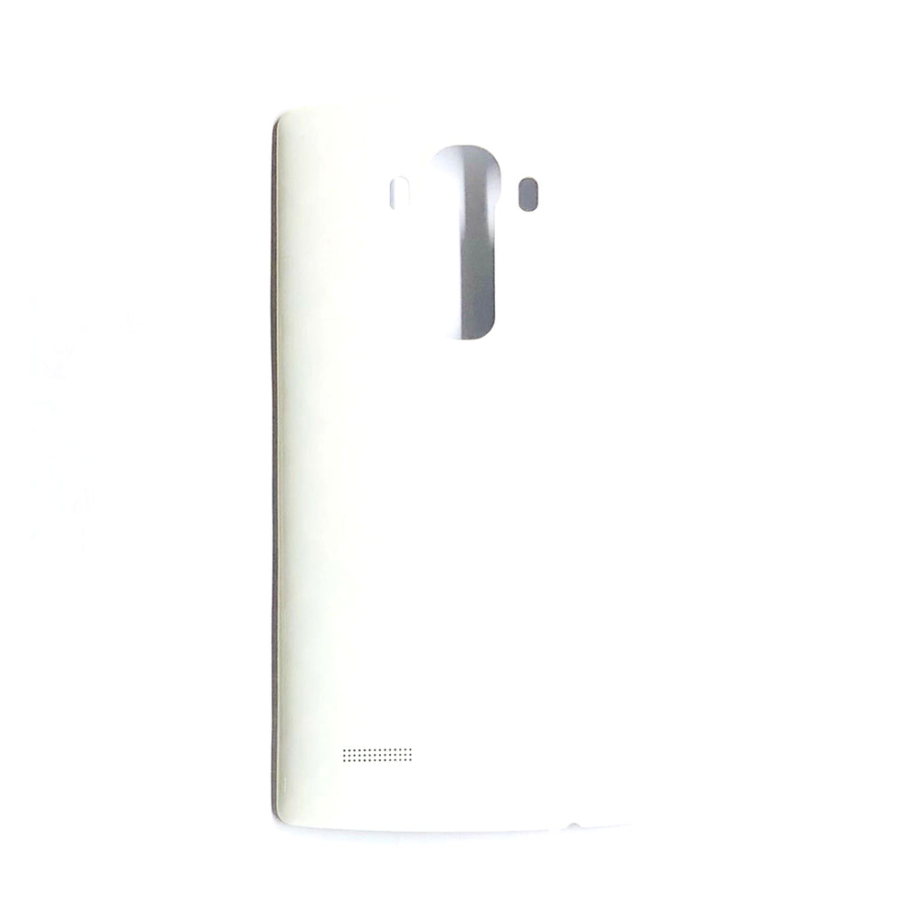 Battery Back Door Cover For LG G4 (White)