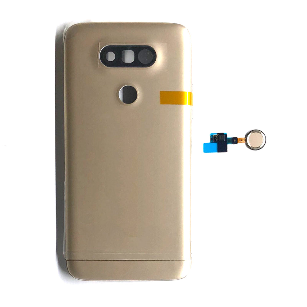 Battery Back Door For LG G5 (Gold)