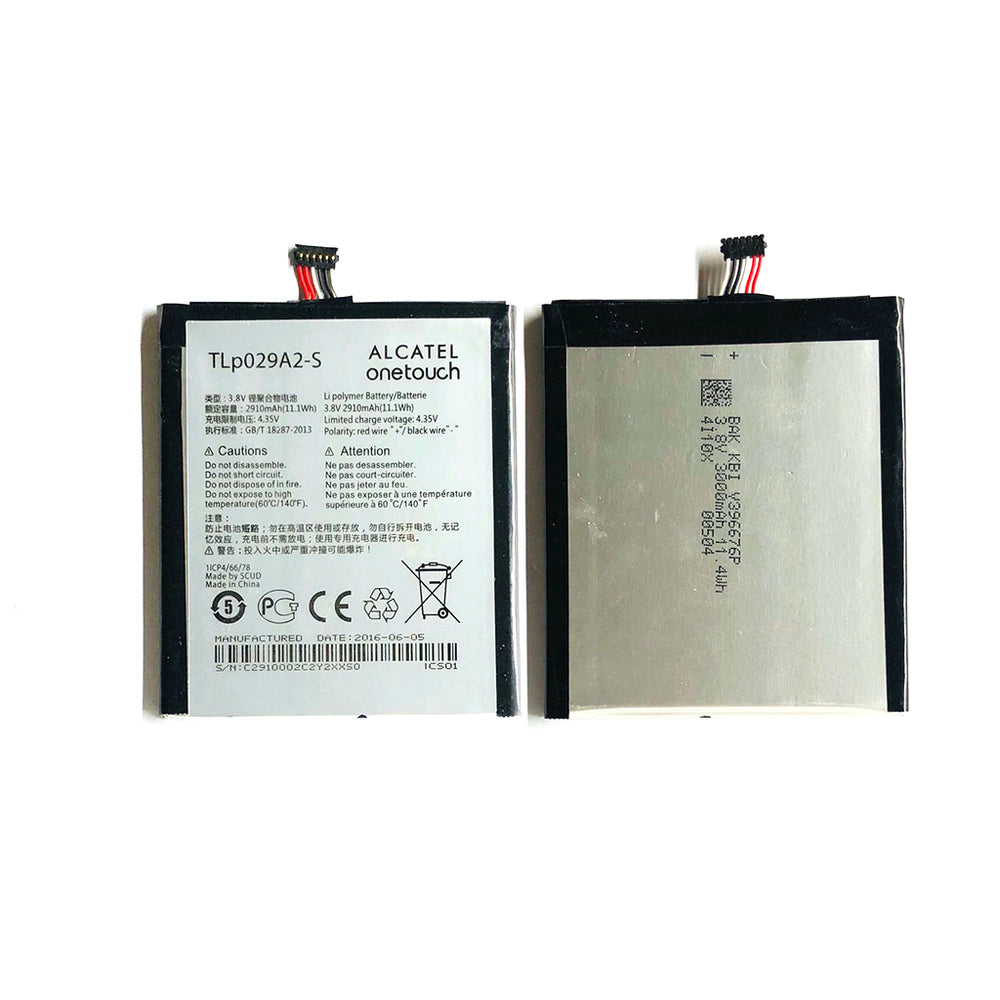 Replacement Battery For Alcatel Idol 3 (6045)