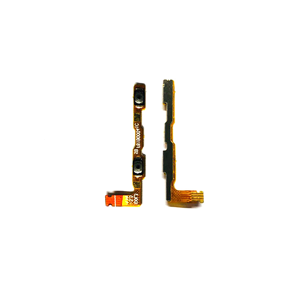 Volume Flex Cable For Alcatel Idol 3 (6045)