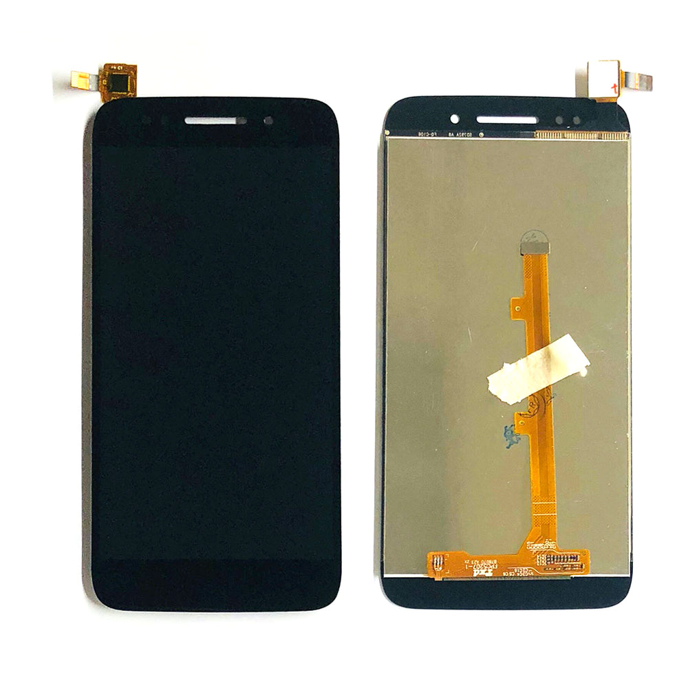LCD Screen Touch Digitizer With Out Frame For Alcatel Idol 5 (6058)