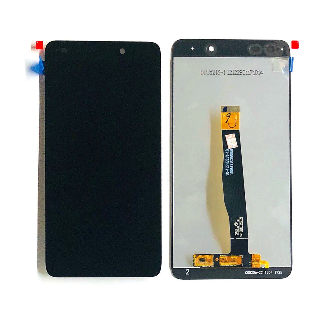 LCD Screen Touch Digitizer With Out Frame For Alcatel 5S (6060)