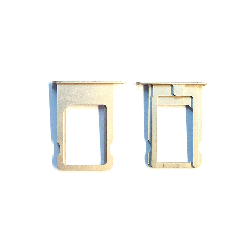 Sim Tray For iPhone 5S / SE (Gold)