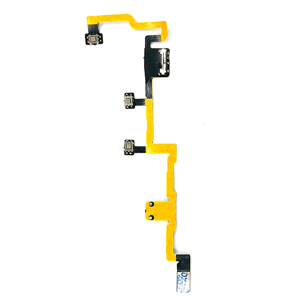 Power & Volume Flex Cable For Ipad 2 (Small Click)