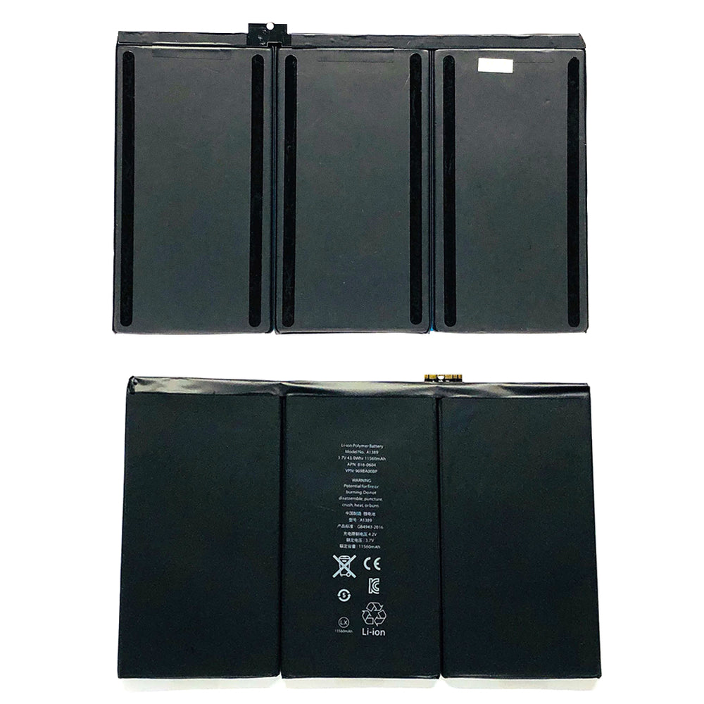 Replacement Battery For Ipad 3 / Ipad 4