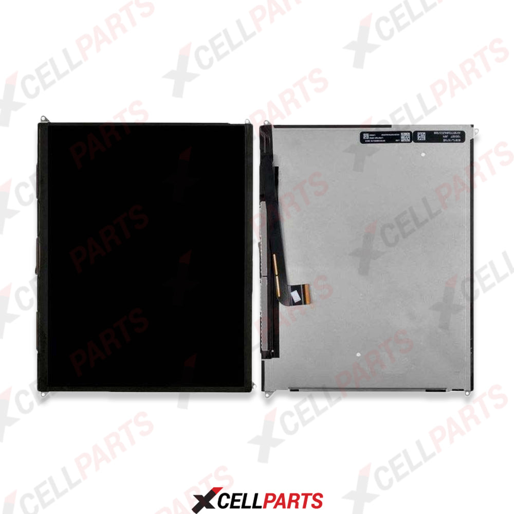LCD Screen For Ipad 3 / Ipad 4 (premium Quality)