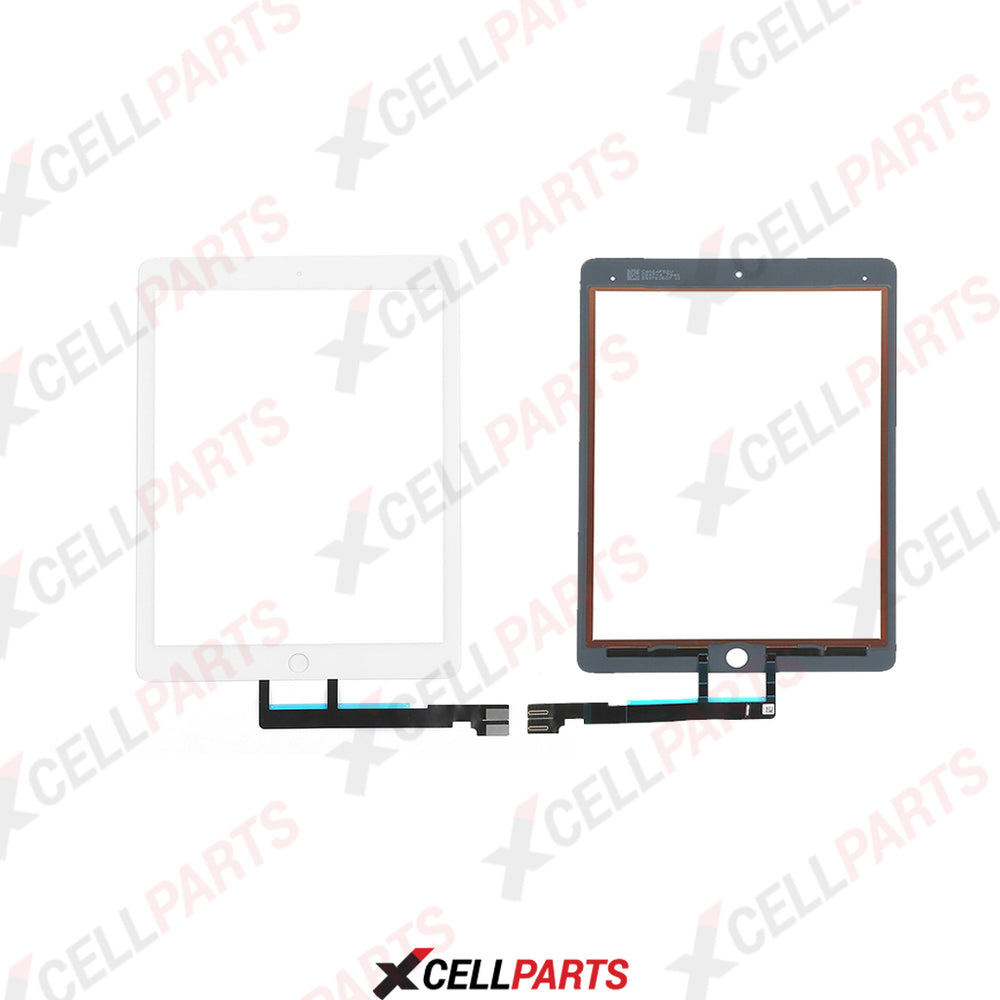 XP-IPAD 9.7 DIGITIZER (WHITE)