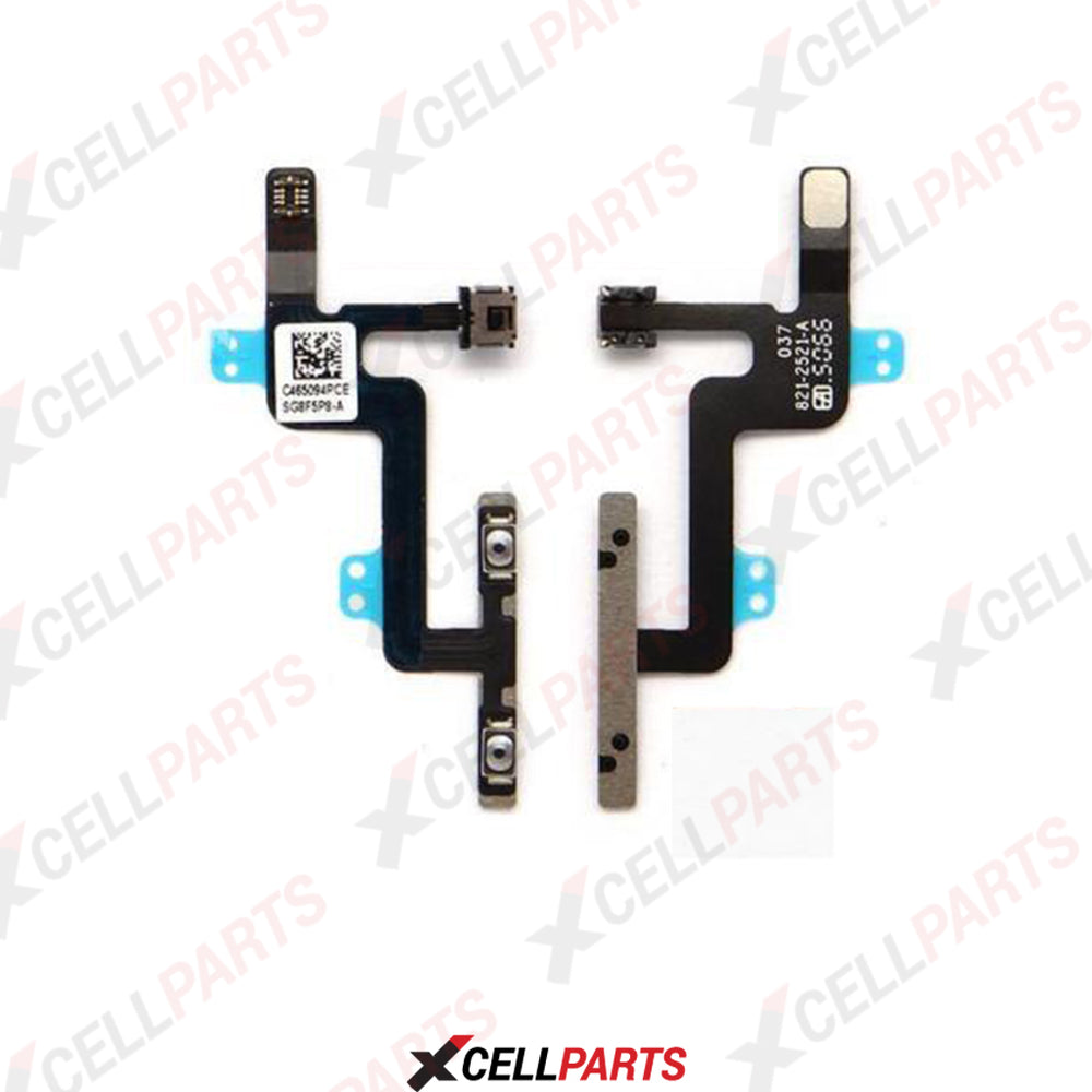 Power Button Flex Cable For Iphone 6S Plus