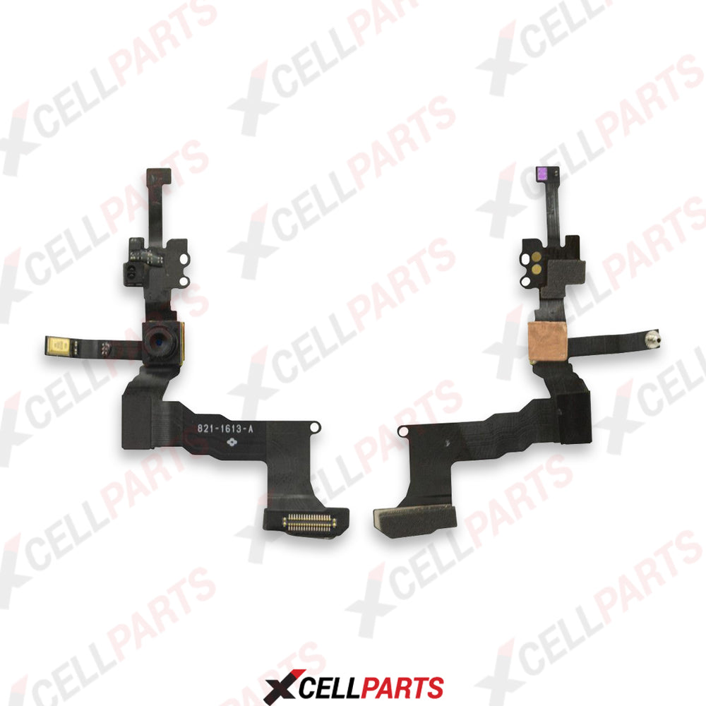 Front Camera With Flex Cable For Iphone 5c