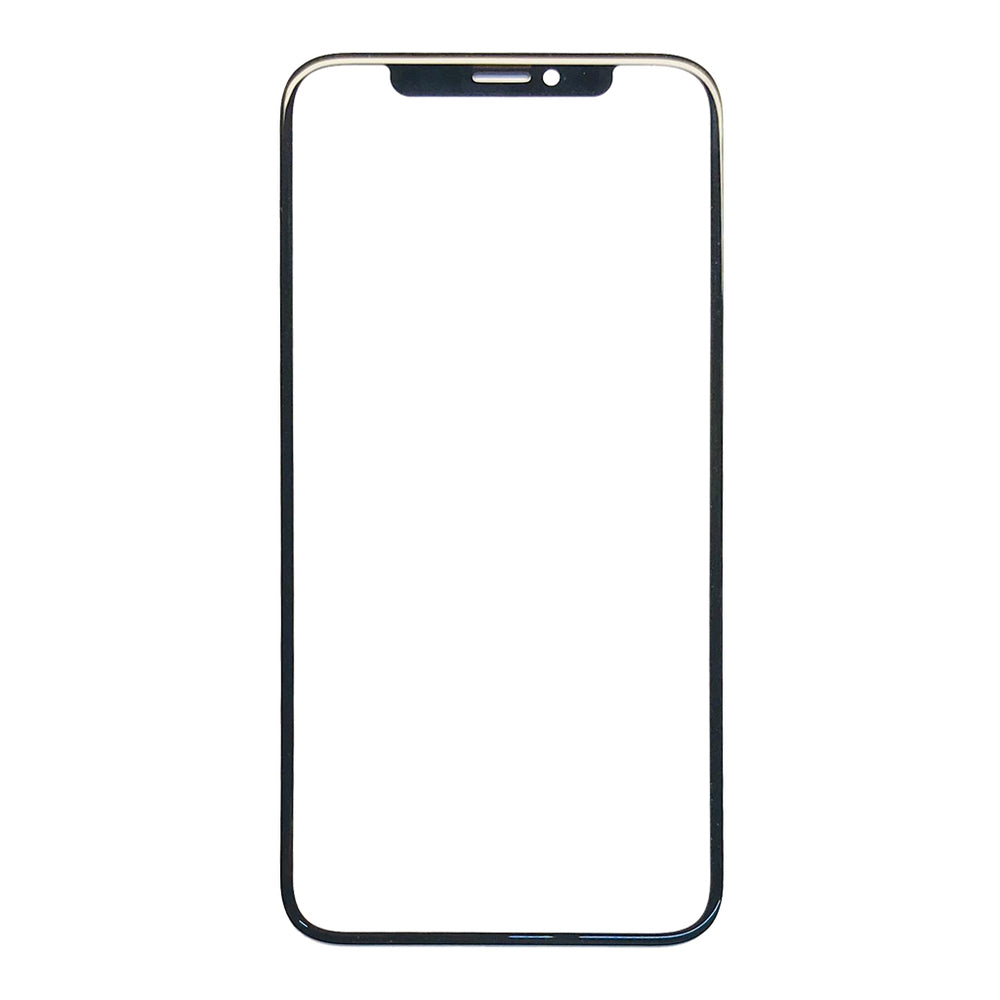 Front Screen Glass Lens For iPhone X