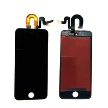 LCD Screen Touch Digitizer For Ipod Touch 5 / 6 (Black)