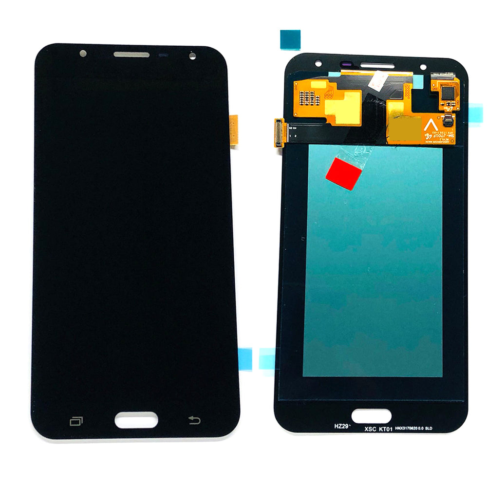 LCD Touch Screen Digitizer For Samsung Galaxy J701 (BLACK)