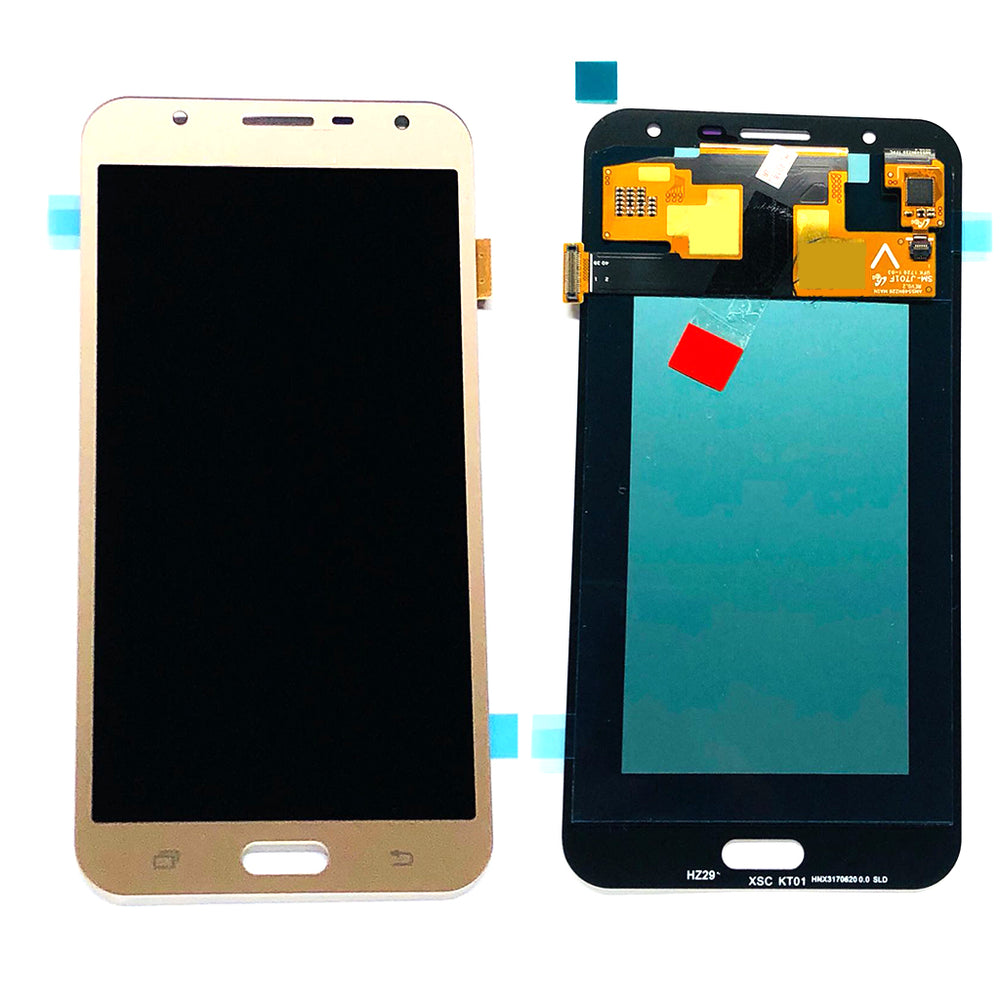 LCD Touch Screen Digitizer For Samsung Galaxy J701 (GOLD)