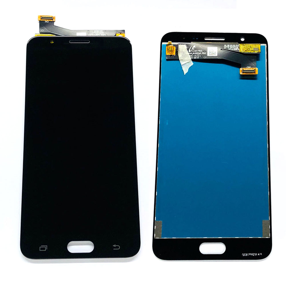 LCD Touch Screen Digitizer For Samsung Galaxy J7 Prime (BLACK)