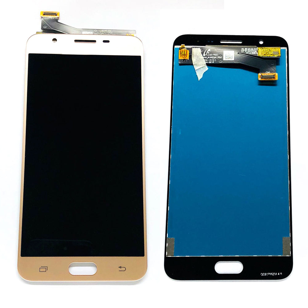 LCD Touch Screen Digitizer For Samsung Galaxy J7 Prime (GOLD)