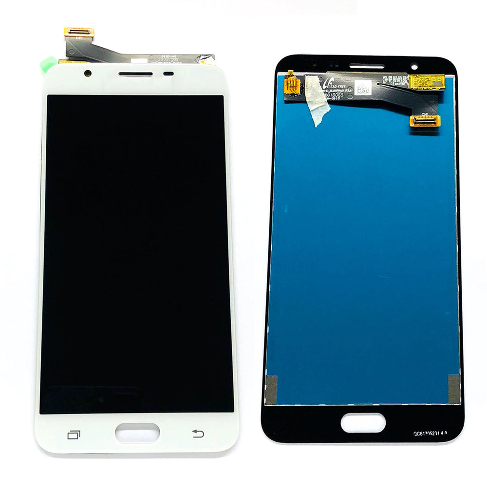LCD Touch Screen Digitizer For Samsung Galaxy J7 Prime (WHITE)