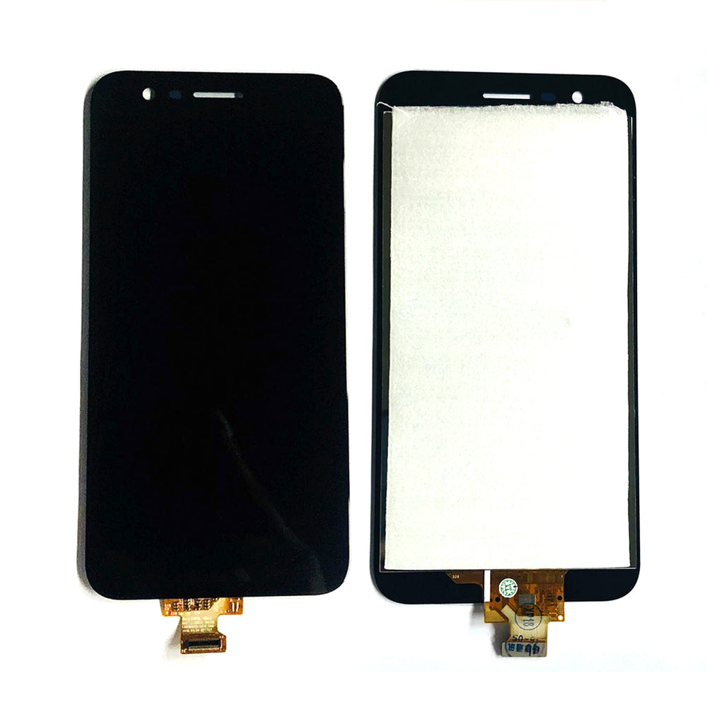 LCD Screen Touch Digitizer With Out Frame For LG K20
