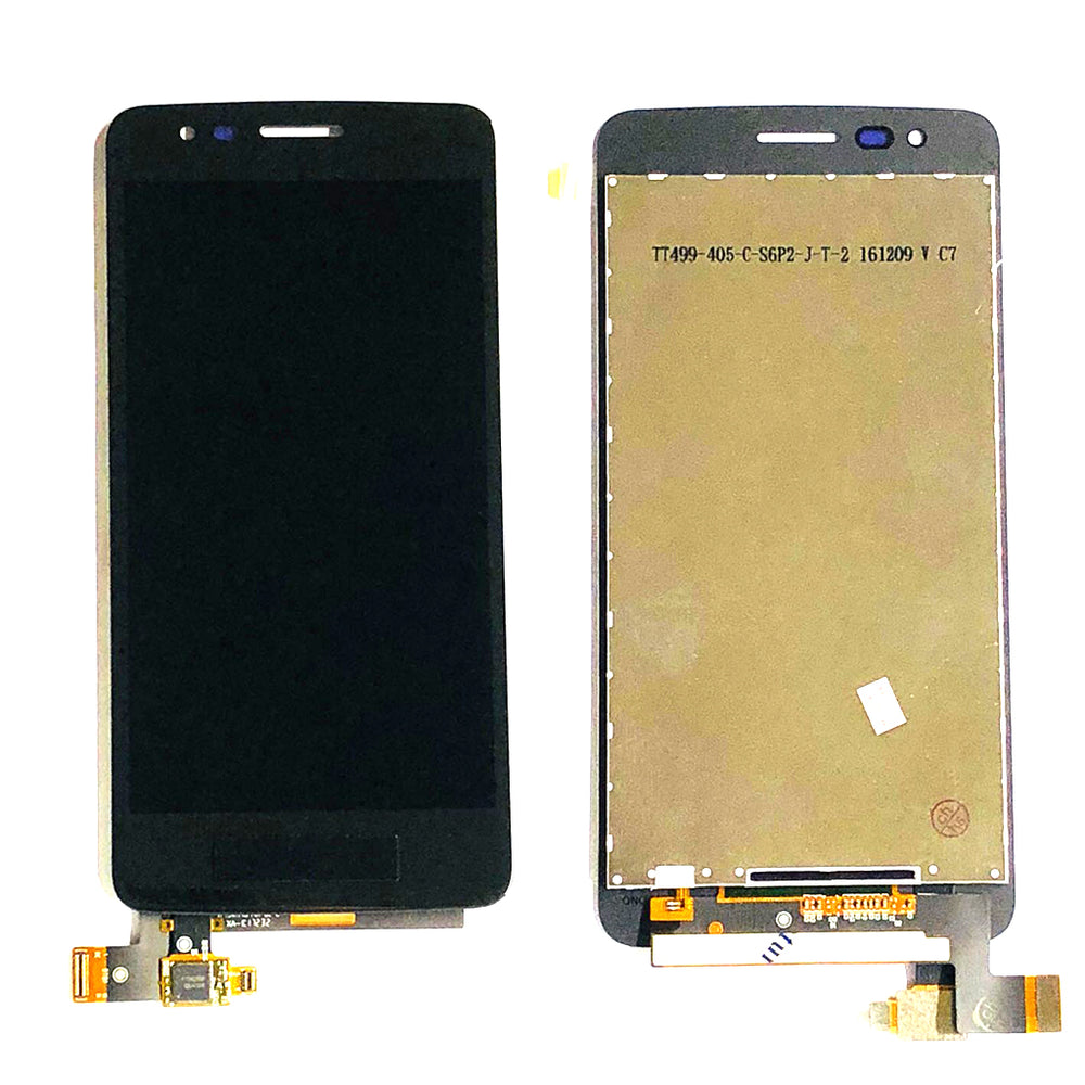LCD Screen Touch Digitizer With Out Frame For LG K8 2017