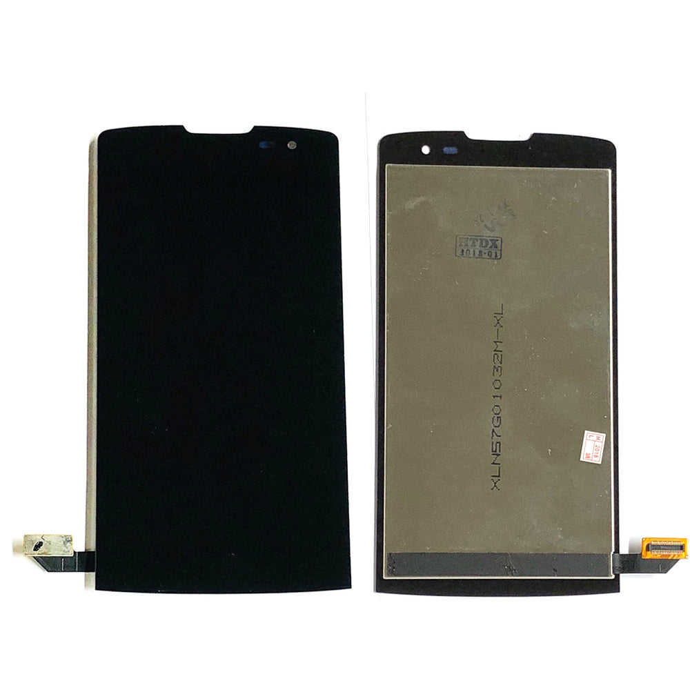 LCD Screen Touch Digitizer With Out Frame For LG Leon (H345)