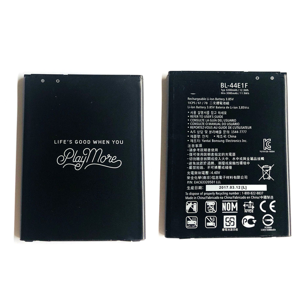 Replacement Battery For LG Stylo 3/3 Plus