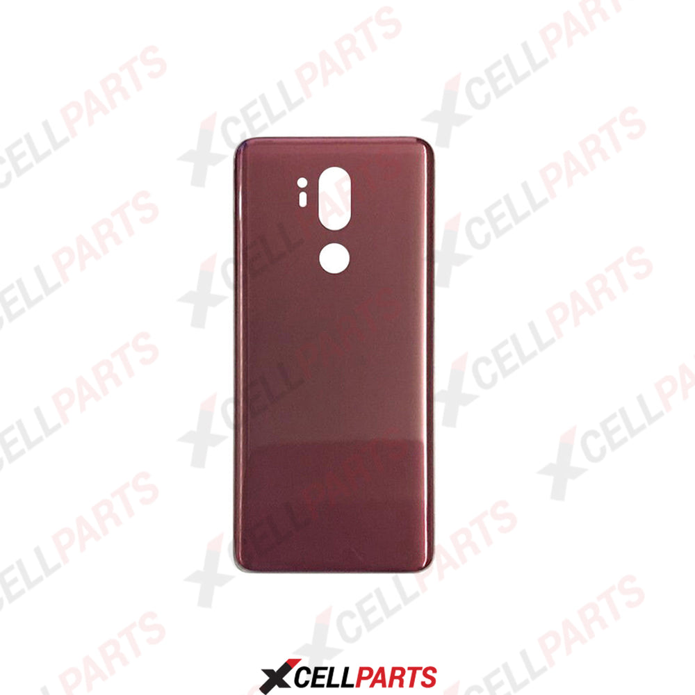 XP-LG G7 BACK DOOR (RED)