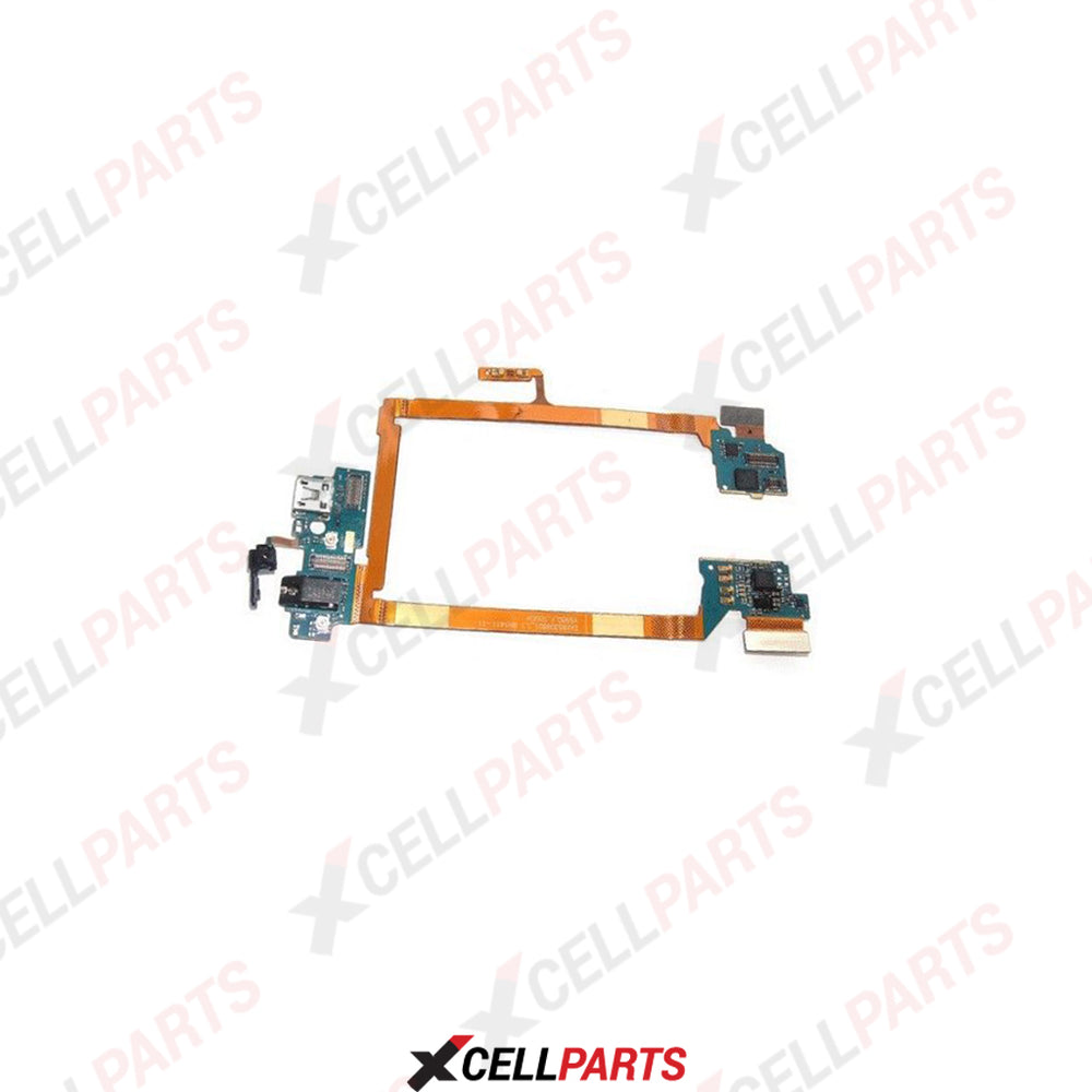 XP-LG G2 CHARGING PORT FLEX CABLE(AT&T & T-MOBILE