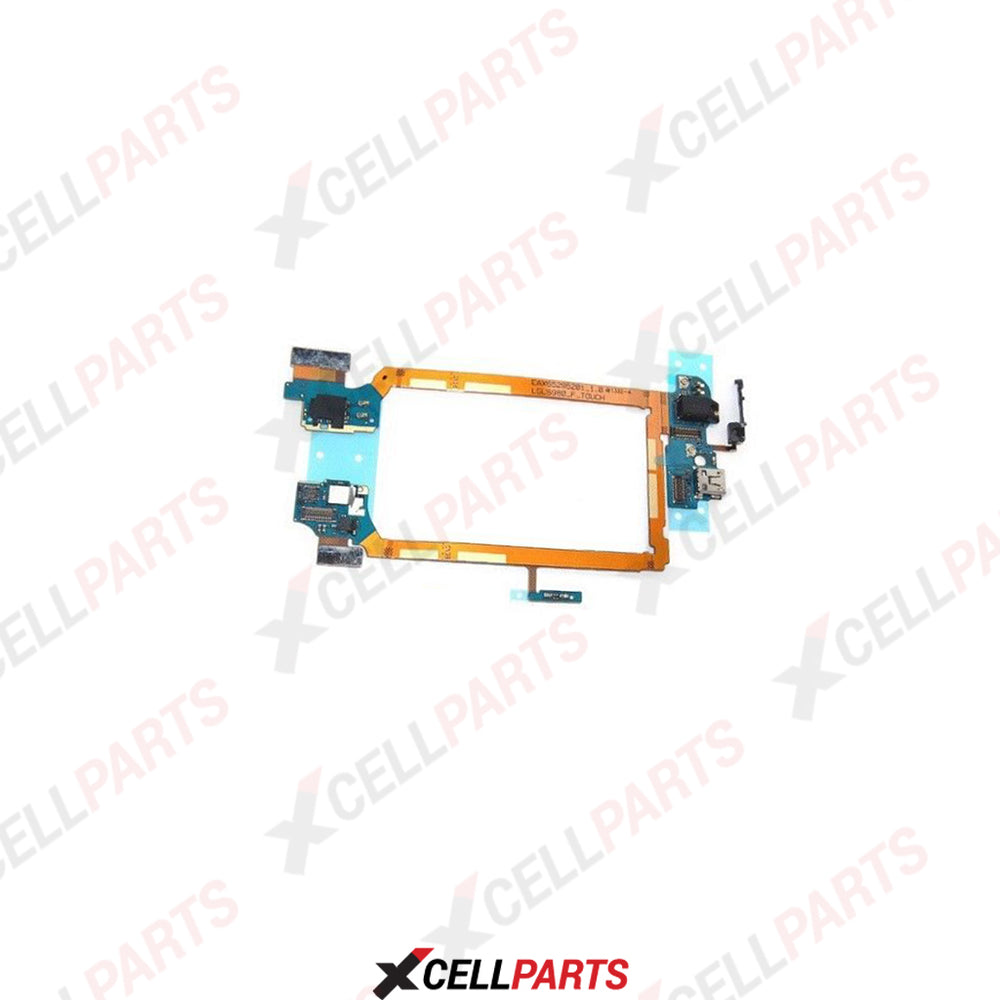 XP-LG LG G2 CHARGING PORT FLEX CABLE(VERIZON)