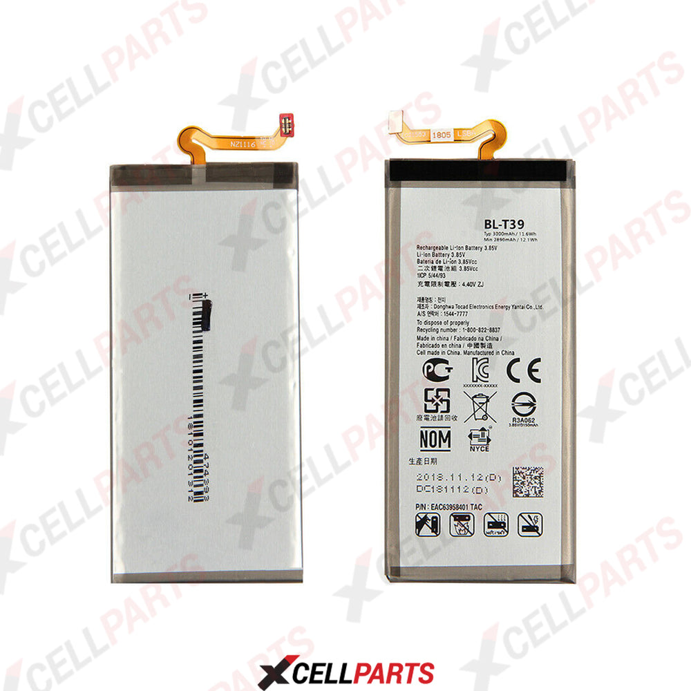 Replacement Battery For LG G7 ThinQ