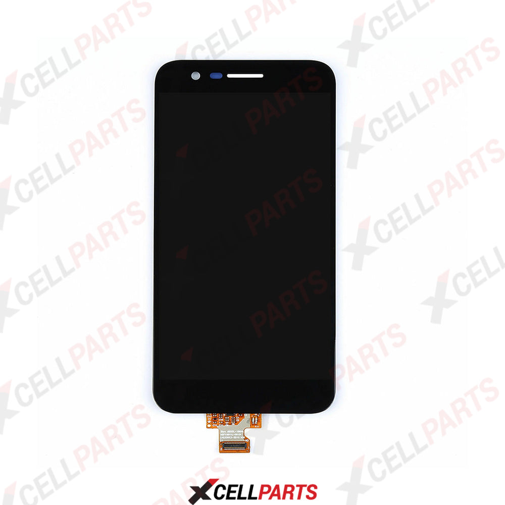 LCD Screen Touch Digitizer With Out Frame For LG K30