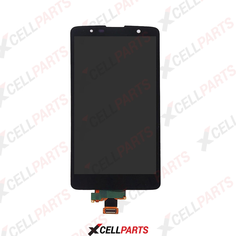 LCD Screen Touch Digitizer With Out Frame For LG Stylo 2 Plus (K550) (Black)