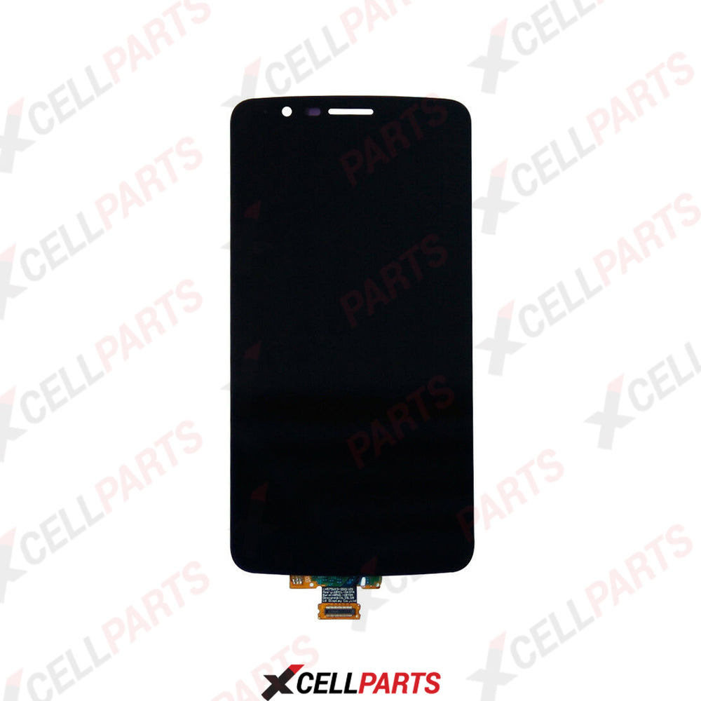LCD Screen Touch Digitizer With Out Frame For LG Stylo 3 (LS777) (Black)