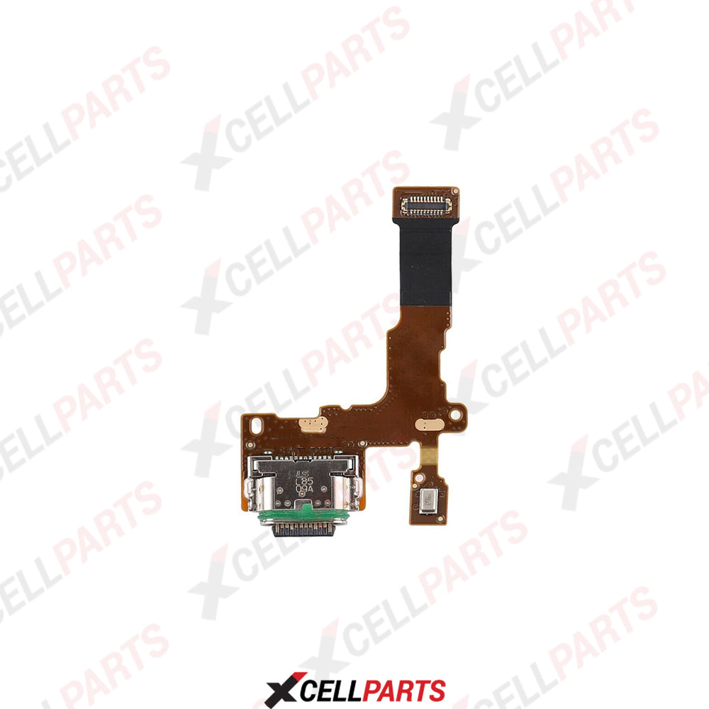 XP-LG STYLO 4 CHARGING PORT FLEX CABLE (Q710)