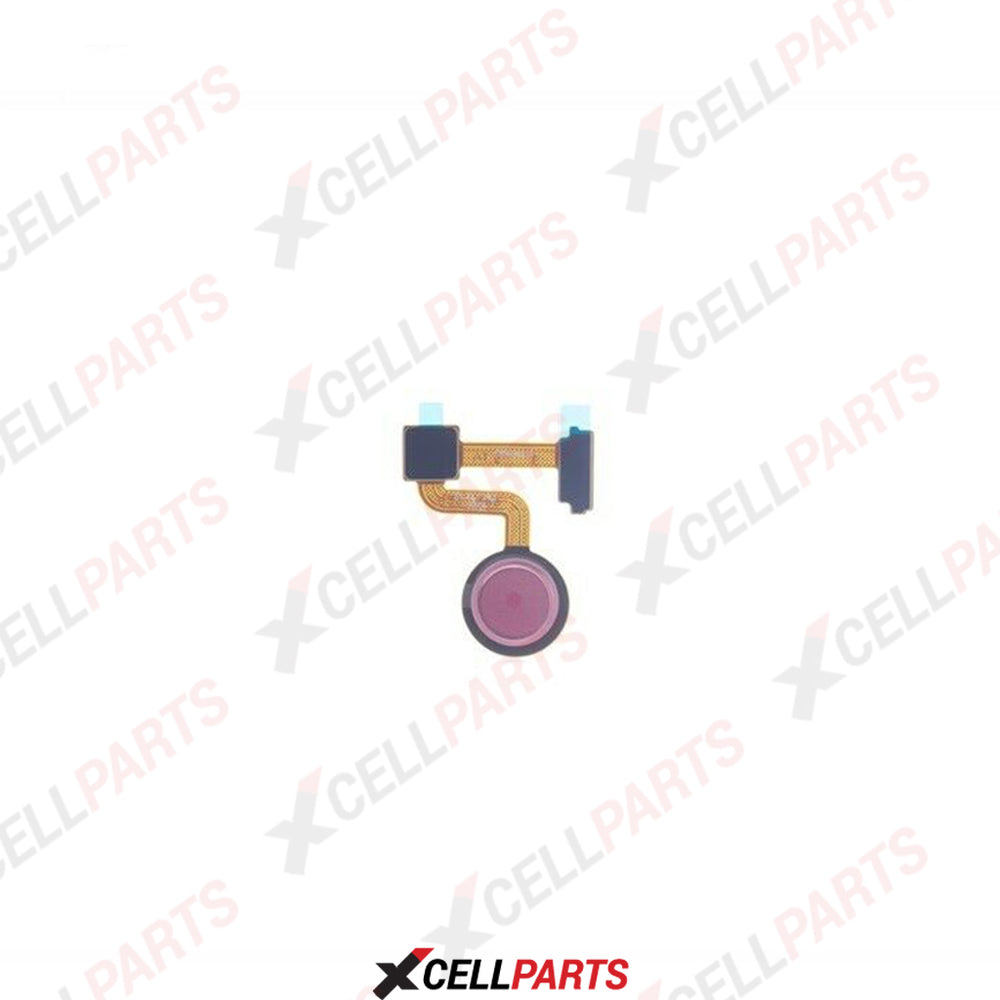 XP-LG V30 POWER BUTTON FLEX CABLE (PINK)