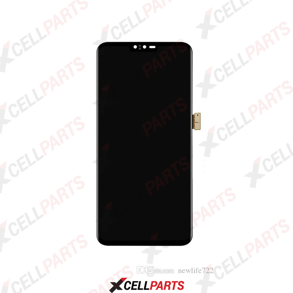 LCD Screen Touch Digitizer For Lg V40