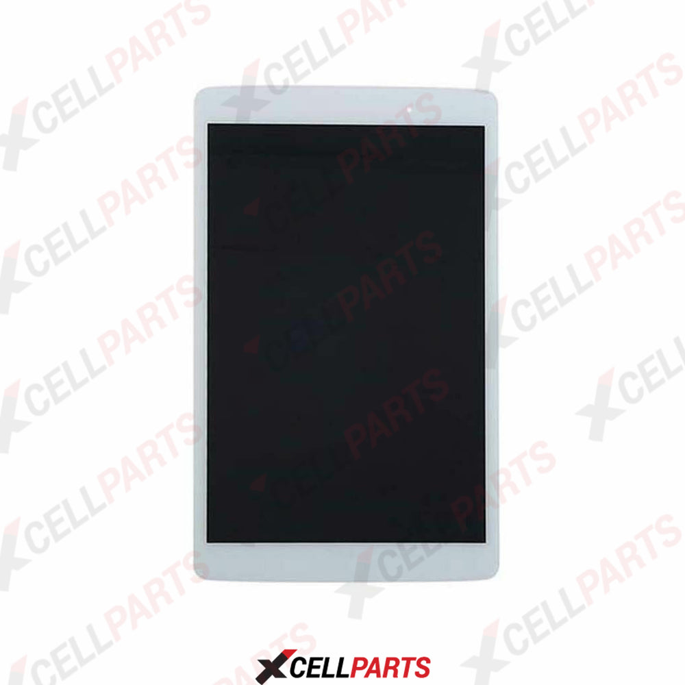 "LCD Screen Touch Digitizer With Out Frame For LG GPad X 8.0"" (V520/V521WG) (White)"