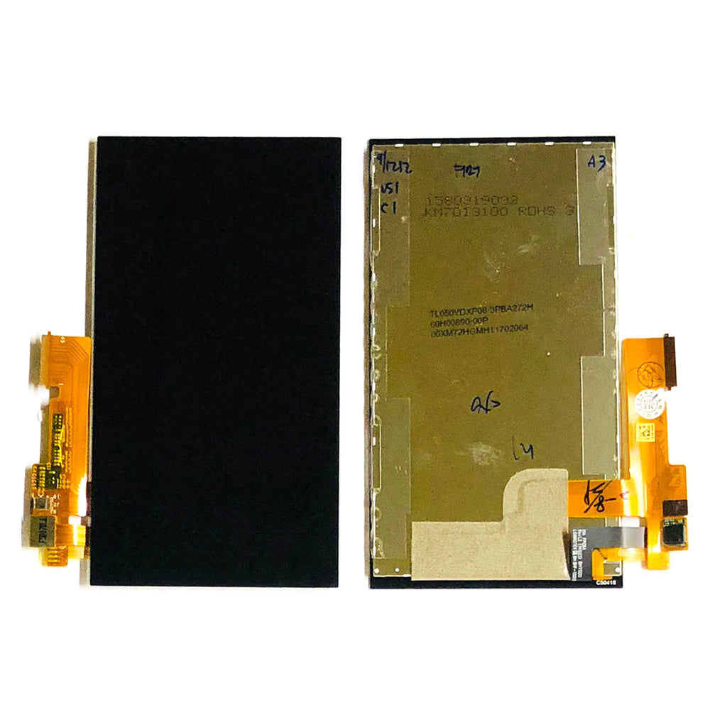 LCD Screen With Out Frame For HTC One M9