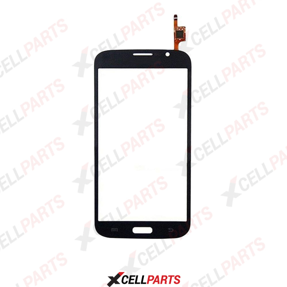 Touch Digitizer for Samsung Galaxy Mega 5.8 (Black)