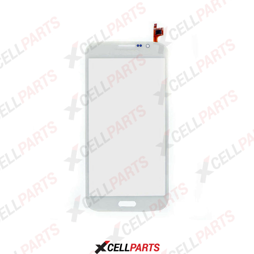 Touch Digitizer for Samsung Galaxy Mega 5.8 (White)