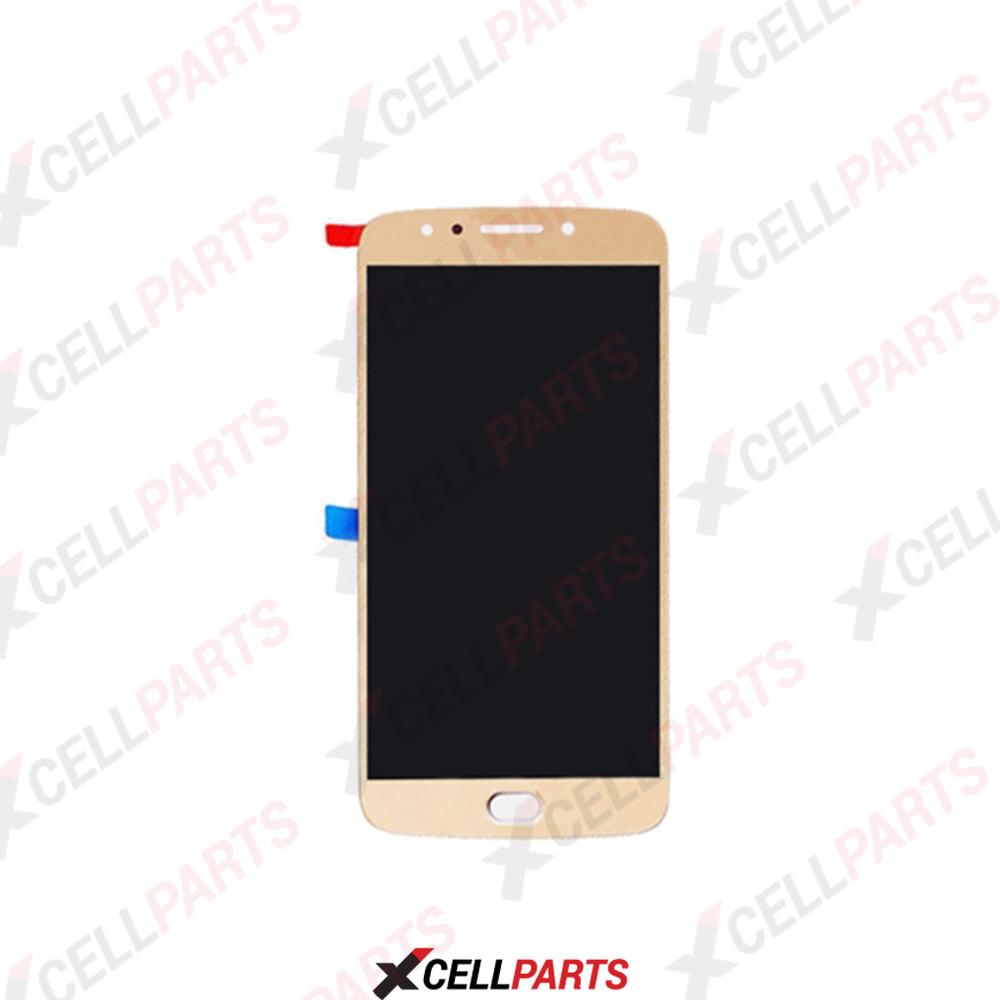 LCD Screen Touch Digitizer For Moto E4 Plus (XT1774) (US Version) (Gold)
