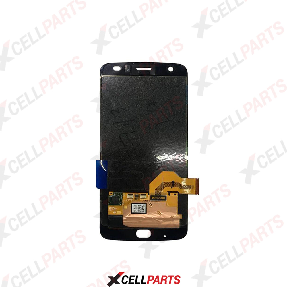 LCD Screen Touch Digitizer With Out Frame For Moto Z2 Force (XT1789) (Black)