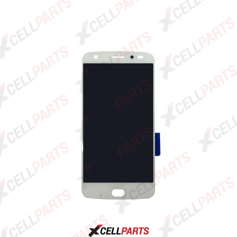 LCD Screen Touch Digitizer With Out Frame For Moto Z2 Force (XT1789) (White)