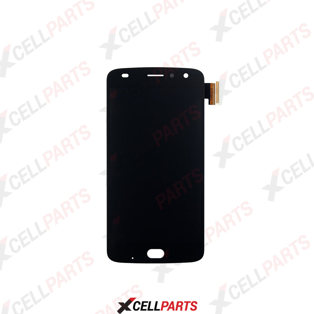 LCD Screen Touch Digitizer With Out Frame For Moto Z2 Play (XT1710) (Black)