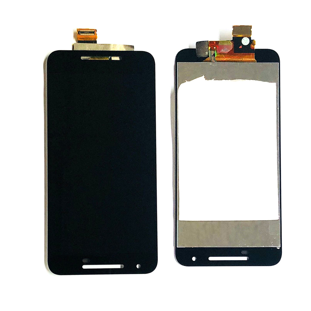LCD Screen Touch Digitizer With Out Frame For LG Nexus 5X (H970)