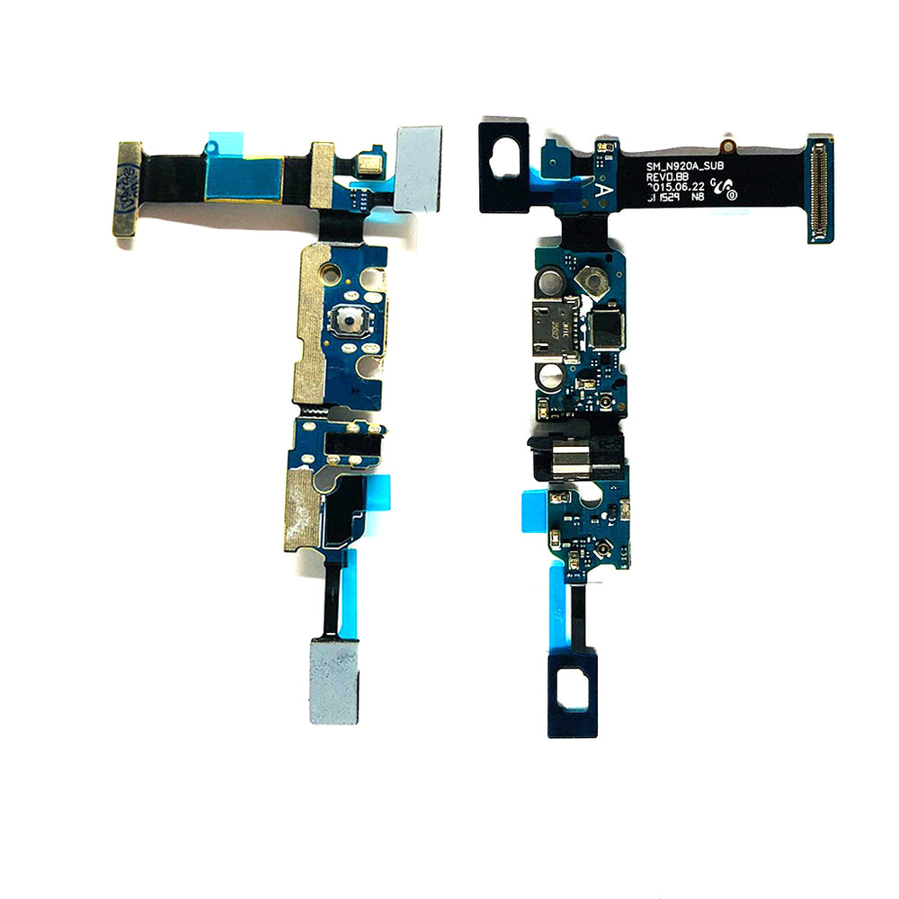 Charging Port Flex Cable For Samsung Galaxy Note 5 (N920A) (AT&T)
