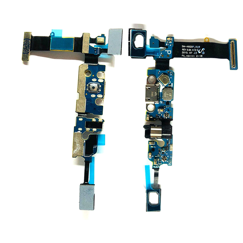 Charging Port Flex Cable For Samsung Galaxy Note 5 (N920P) (Sprint)
